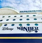 DCL Wonder